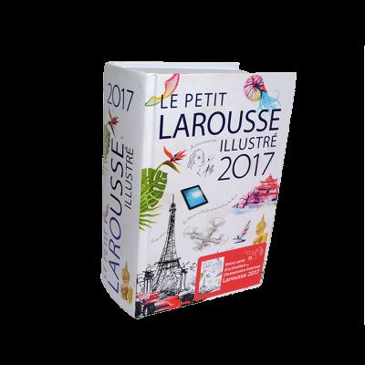 Le Petit Larousse Illustré...