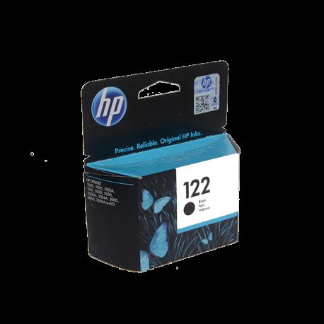 Encre HP 122 Black