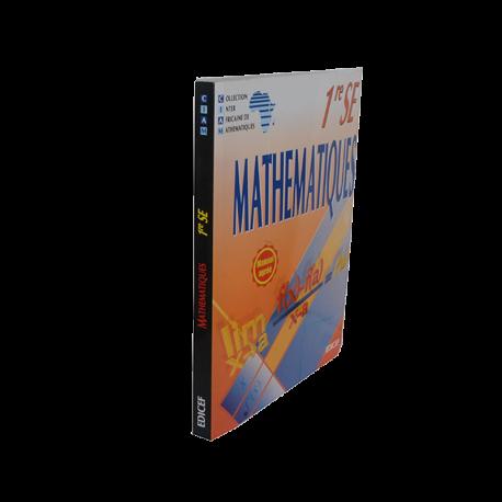 Livre de Maths 1ère SE, CIAM